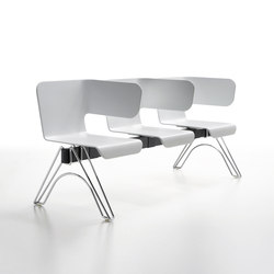 Twiss on beam | Beam / traverse seating | Design You Edit