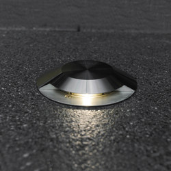 LichtPunkt 11.0 | Outdoor recessed floor lights | Metten