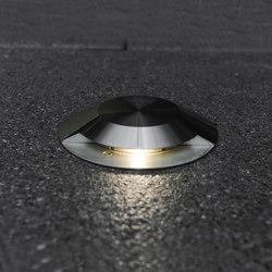 Selezionata di illuminazione da incasso a pavimento led for Illuminazione stradale led