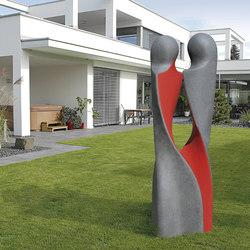 Kunst im Garten | Der andere Zustand | Gartenaccessoires | Metten