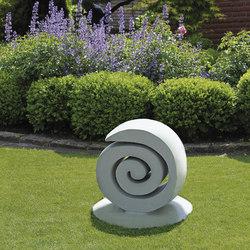 Kunst im Garten | Swirl | Accesorios de jardín | Metten