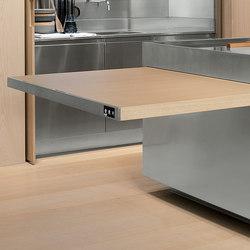 Selezionata di piani di lavoro piani di lavoro in legno su - Tavolo lavoro cucina ...