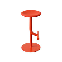 Tibu | Bar stools | Magis