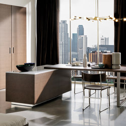 Spatia ambiente 1 | Dining tables | Arclinea