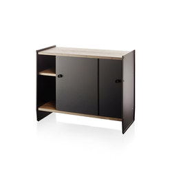 Theca | Sideboards | Magis