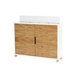 Cabinet for TV | Multimedia sideboards | COW