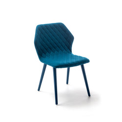 Ava Chair | Sillas para restaurantes | Bross