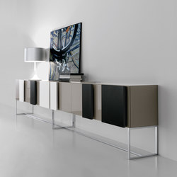 Bar Code Sideboard | Caissons | Bross