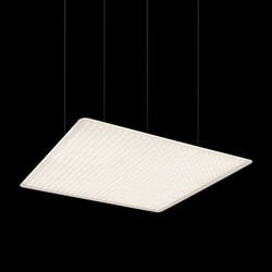 modul Q 1200 with additional indirect light | Iluminación general | Nimbus