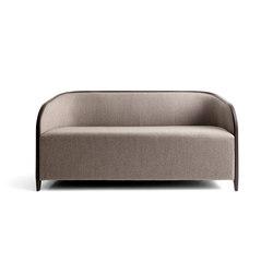 Brig Sofa | Sofás lounge | Bross