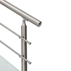 Basic | Railings / Balustrades | Wolfsgruber