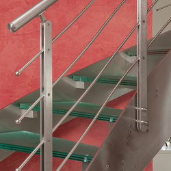 Twin Plus | Stair railings | Wolfsgruber