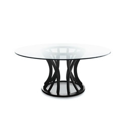 Dorico Table | Restaurant tables | Bross