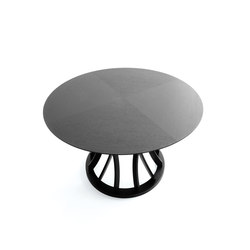 Dorico Table | Mesas para restaurantes | Bross