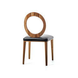 Gemma Chair | Restaurant chairs | Bross