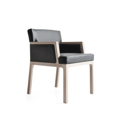 Flux Armchair | Chairs | Bross