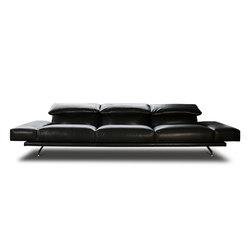 Altopiano 550 Sofa | Sofas | Vibieffe
