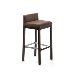 Flux Barstool | Taburetes de bar | Bross