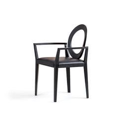 Gemma Armchair | Restaurant chairs | Bross