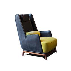 Opera 430 Armchair | Armchairs | Vibieffe