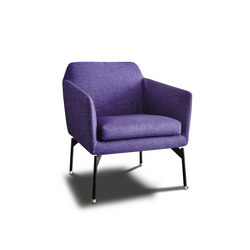 Level 770 Armchair | Lounge chairs | Vibieffe