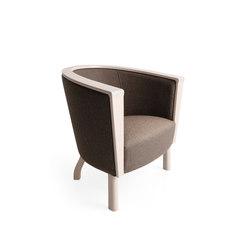 Madison Armchair | Sillones lounge | Bross