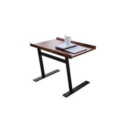 Evosuite 835 Table | Side tables | Vibieffe