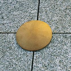 Stud bronze | Limitadores | Concept Urbain