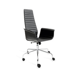 Meeting Armchair | Office chairs | Bross