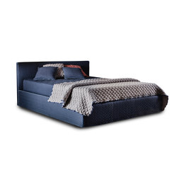 Tangram 3600 Bed | Double beds | Vibieffe