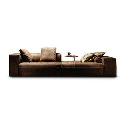 Forever Privè 715 Sofa | Sofas | Vibieffe