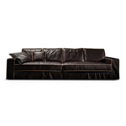 Fly Privè 810 Sofa | Sofas | Vibieffe