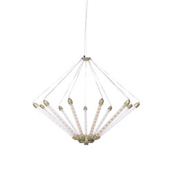 kroon 11 champagne | General lighting | moooi