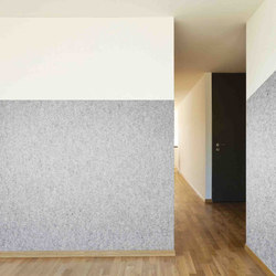 ECOfelt | Wall coverings | Slalom