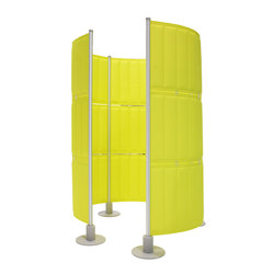 ECOflex | Privacy screen | Slalom