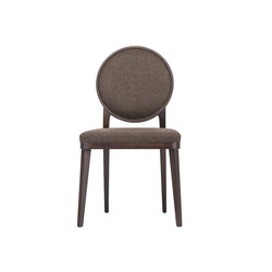 Plaza Chair | Visitors chairs / Side chairs | Bross
