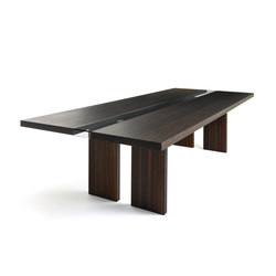 Ritz Table | Dining tables | Bross