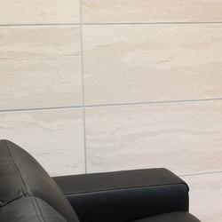 SAXAflect | Innenbereich | Wall panels | Sandstein Concept