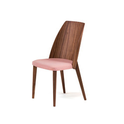 Shell Chair | Sillas | Bross
