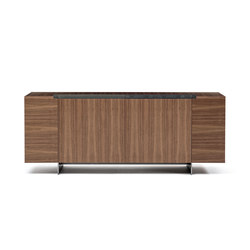 Stripe Sideboard | Sideboards | Bross