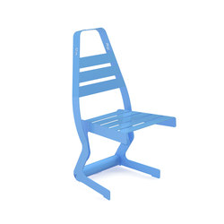 Nomad seat | Chairs | Urbo