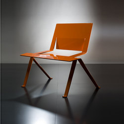 Icila | Chairs | TF URBAN