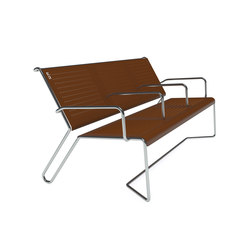 Spender bench | Benches | Urbo