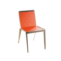 Alcéa | Garden chairs | TF URBAN