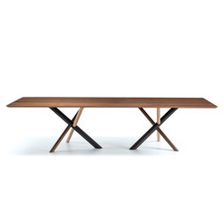 W Table | Restaurant tables | Bross