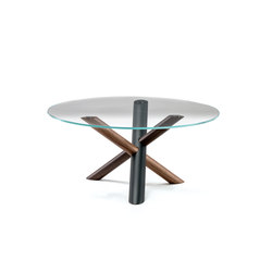 W Table Basse | Tables basses | Bross