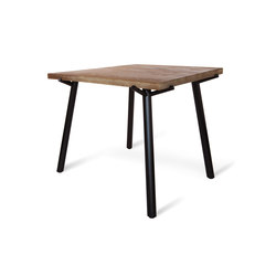 Branch Square Table | Tavoli ristorante | Blu Dot