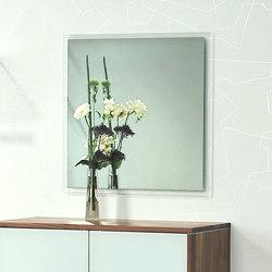 Facet 1 | Specchi | D-TEC