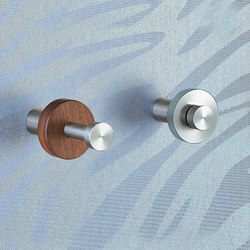 Easy Wood | Colgadores de pared | D-TEC