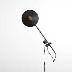 Wall Lamp | Wall lights | Workstead